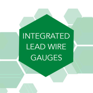 Integrated Lead wire Gauges